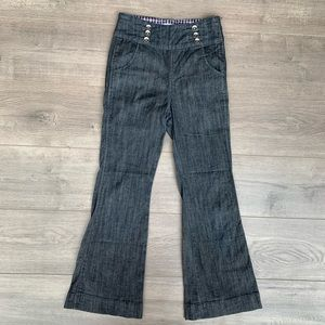 Xhilaration Wide/Flare Leg Jeans